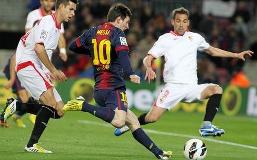 La Liga trước V4: Đợi chờ cú sốc - 2