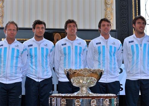 BK Davis Cup: Djokovic & nhiệm vụ đặc biệt - 3