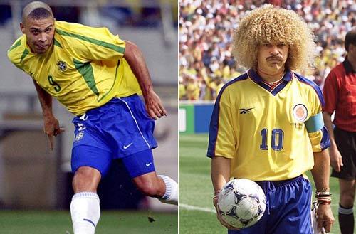 Benzema tái hiện kiểu tóc kỳ dị - 6