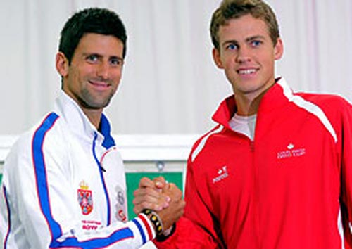 Djokovic khát khao cống hiến cho ĐTQG - 1