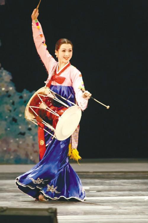 Tiết lộ ít biết về dàn nhạc mỹ nhân Triều Tiên - 2