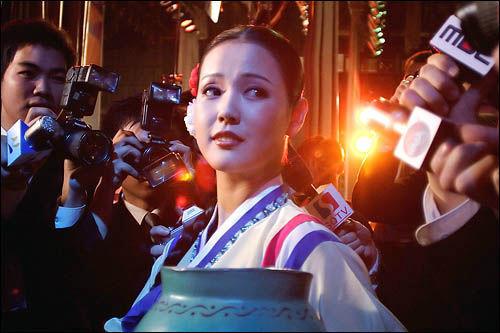 Tiết lộ ít biết về dàn nhạc mỹ nhân Triều Tiên - 3