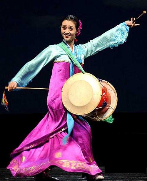 Tiết lộ ít biết về dàn nhạc mỹ nhân Triều Tiên - 11