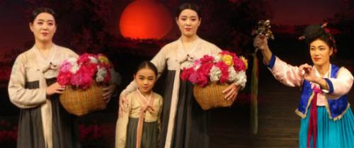 Tiết lộ ít biết về dàn nhạc mỹ nhân Triều Tiên - 5