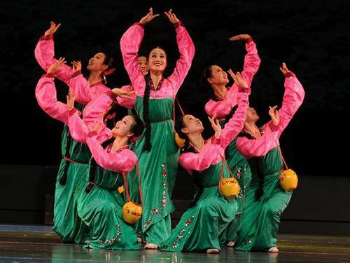 Tiết lộ ít biết về dàn nhạc mỹ nhân Triều Tiên - 18