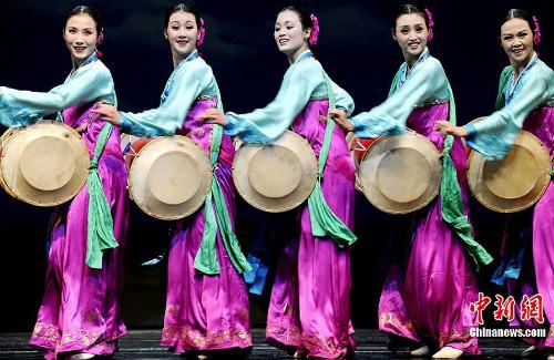 Tiết lộ ít biết về dàn nhạc mỹ nhân Triều Tiên - 13