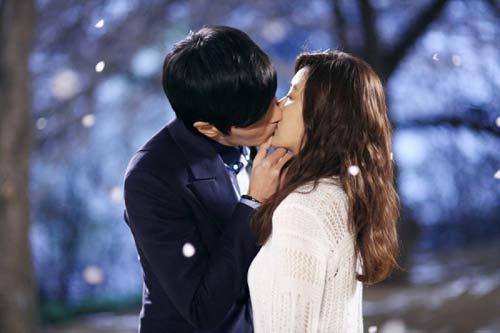Những cảnh hoa tuyệt đẹp trên phim Hàn - 5