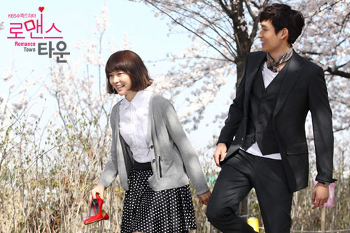 Những cảnh hoa tuyệt đẹp trên phim Hàn - 11