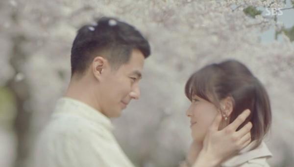 Những cảnh hoa tuyệt đẹp trên phim Hàn - 2