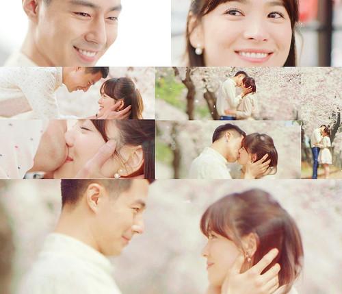 Những cảnh hoa tuyệt đẹp trên phim Hàn - 3