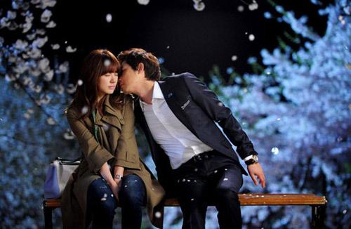 Những cảnh hoa tuyệt đẹp trên phim Hàn - 7