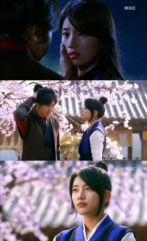 Những cảnh hoa tuyệt đẹp trên phim Hàn - 9