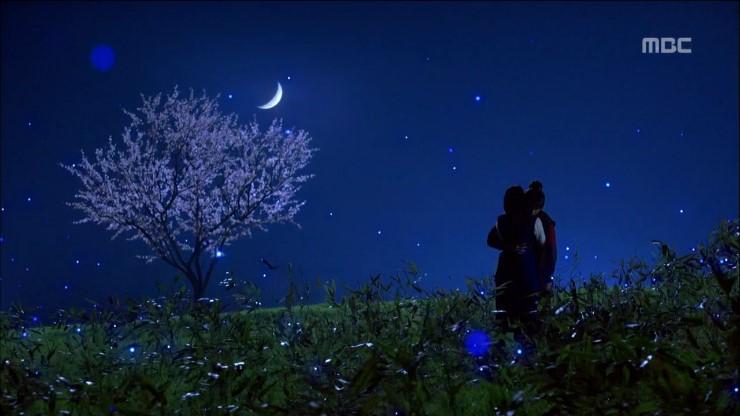 Những cảnh hoa tuyệt đẹp trên phim Hàn - 10