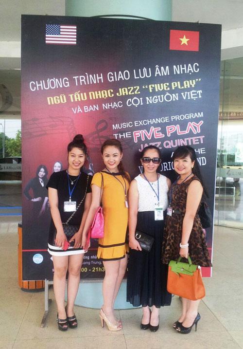 Gặp cô giáo thanh nhạc của Quang Anh - 4