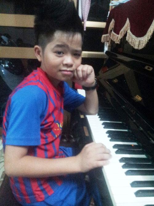 Gặp cô giáo thanh nhạc của Quang Anh - 3