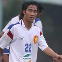"""Quốc Vượng """"đầu quân"""" cho FC Văn Minh"""