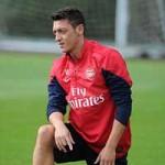 Bóng đá - Arsenal: Chờ hiệu ứng Ozil