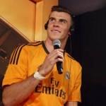 Bóng đá - Bale nóng lòng sát cánh cùng Ronaldo