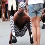 Video Clip Cười - Video clip: Hai tay như hai chân