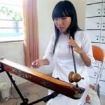 Giáo dục - du học - Nữ thủ khoa khiếm thị và những nốt nhạc buồn