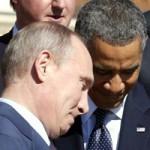 Tin tức trong ngày - Putin: Nước cờ cao áp đảo Obama