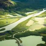 Du lịch - Tuyệt cảnh đồng bằng sông Rapa ở Thụy Điển