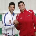 Thể thao - BK Davis Cup: Djokovic & nhiệm vụ đặc biệt