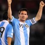 Xếp hạng FIFA - BXH FIFA ngày 12/9: Argentina tiến sát TBN