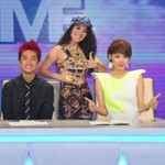 Ca nhạc - MTV - Minh Hằng tiếp tục chấm thi nhảy