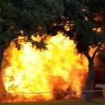 Tin tức trong ngày - Campuchia: Bom nổ gần tòa nhà Quốc hội