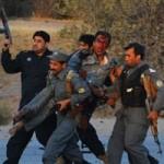 Tin tức trong ngày - Taliban tấn công dữ dội tòa lãnh sự Mỹ