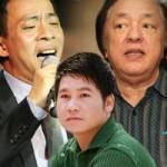 Ngôi sao điện ảnh - Trọng Tấn thôi dạy: Có gì mà ồn ào!