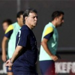 Bóng đá - Barca: Martino đang thay đổi tiki-taka