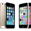 Pin của iPhone 5C và 5S có tốt hơn iPhone 5?