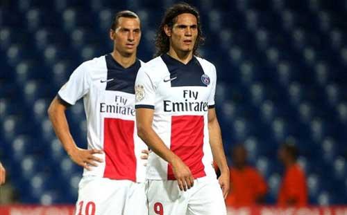 Bordeaux - PSG: Thế trận trên cơ - 1