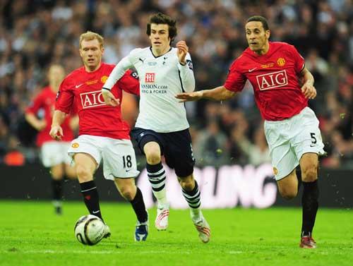 G.Bale: Con đường của 1 siêu sao (kỳ 3) - 1