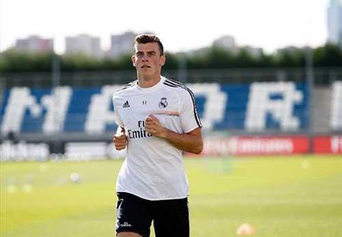 HOT: Wilshere sẽ như Zidane - 2