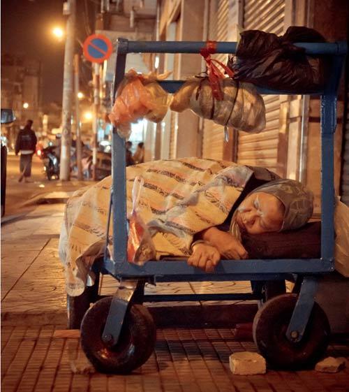Giải mã chuyện người Sài Gòn làm từ thiện - 2