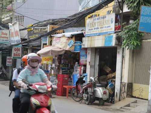 Những vụ cướp táo tợn, khó hiểu giữa Sài Gòn - 1