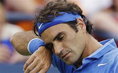 Federer thi đấu đôi nam vì tiền? - 1