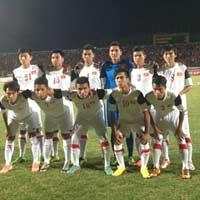 U19 VN ngược dòng trước U19 Indonesia