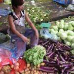 Thị trường - Tiêu dùng - Giá thực phẩm tăng chóng mặt
