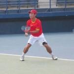 Thể thao - ĐT Việt Nam trước cơ hội lên hạng Davis Cup
