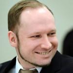 Ở tù, sát thủ Na Uy vẫn được phép học đại học