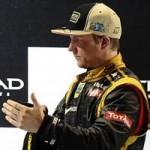 Thể thao - F1: Kimi Raikkonen trở lại mái nhà xưa