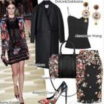 Thời trang - Phong cách Thu Đông cho nàng sành mốt