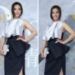 Phim - Triệu Vy giảm 7kg, đập tan tin đồn bầu bí