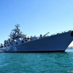 Tin tức trong ngày - Nga sẽ duy trì 10 tàu chiến gần Syria