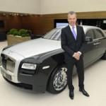 Ô tô - Xe máy - Rolls-Royce SUV cạnh trạnh Bentley SUV