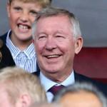 Bóng đá - Sir Alex vỗ tay khen Rooney-Persie